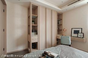 三居 收纳 新古典 小资 卧室图片来自幸福空间在迷漾巴黎的分享