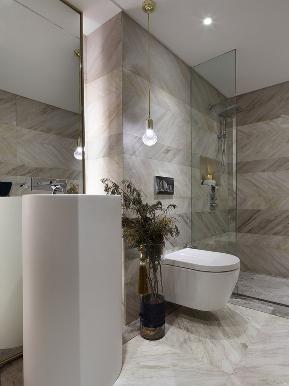 三居 小资 80后 中式 白领 卫生间图片来自tjsczs88在时尚中式风的分享