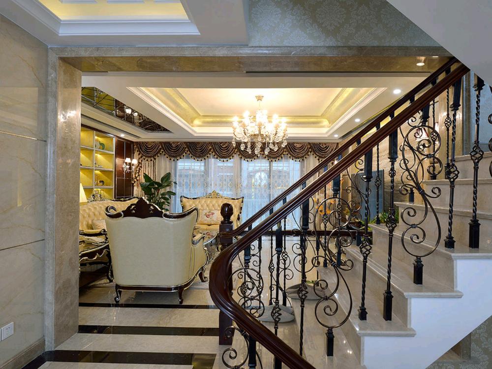 别墅 白领 收纳 旧房改造 新古典 其他图片来自tjsczs88在古典家园的分享