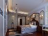 中国传统的室内设计融合了庄重与优雅双重气质。中式风格更多地利用了后现代手法,把传统的结构形式通过重新设计组合以另一种民族特色的标志符号出现。例如,厅里摆一套明清式的红木家具,墙上挂一幅中国山水画等。