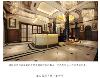精致的灯饰与华美的天花及建筑巧妙的融合,无不显示出大厅的贵族气息。