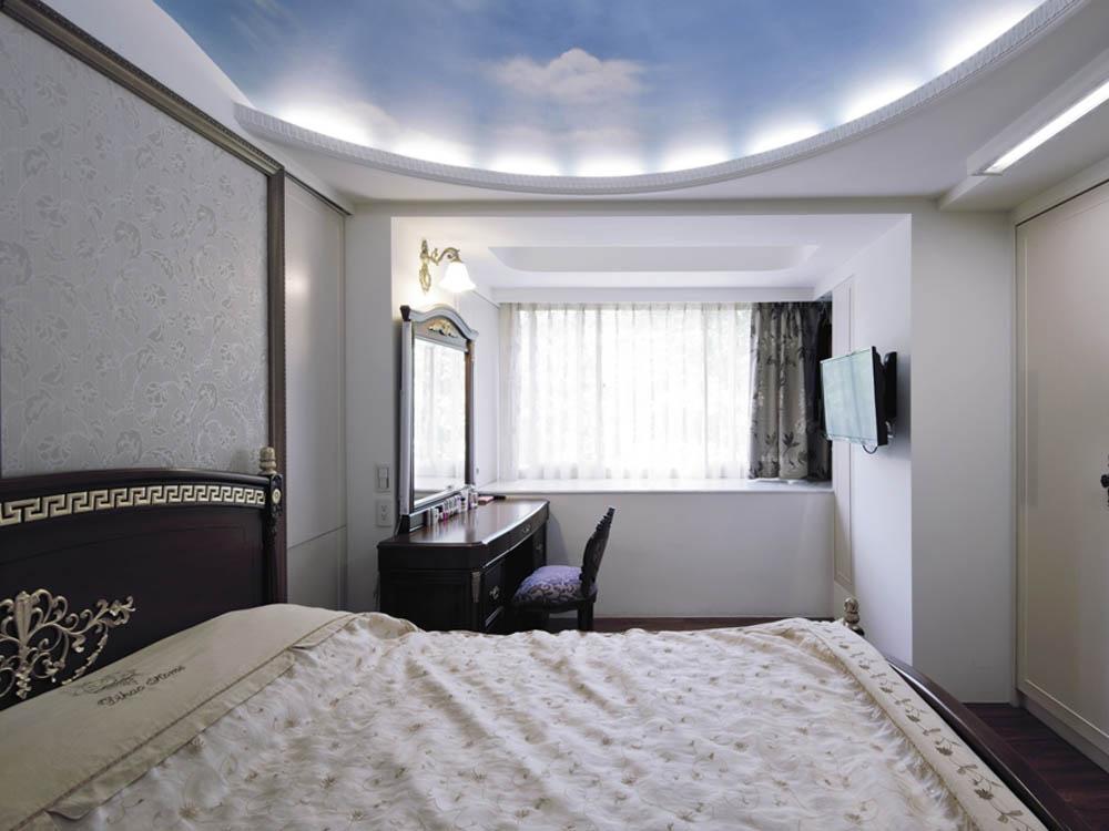欧式 四居 卧室图片来自tjsczs88在欧陆宫廷式的奢华浪漫的分享
