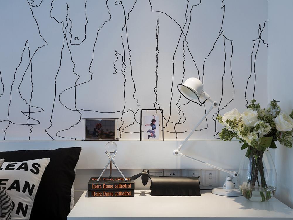 三居 收纳 旧房改造 时尚 卧室图片来自tjsczs88在峰汇的分享