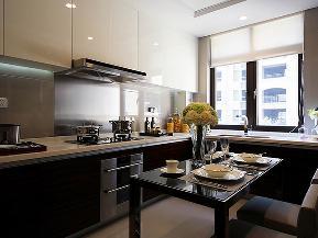 白领 收纳 80后 小资 现代 四居 厨房图片来自tjsczs88在诚香的分享