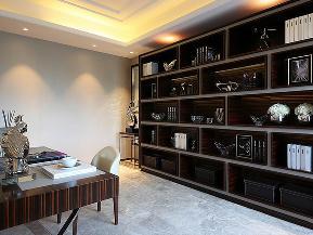 白领 收纳 80后 小资 现代 四居 书房图片来自tjsczs88在诚香的分享
