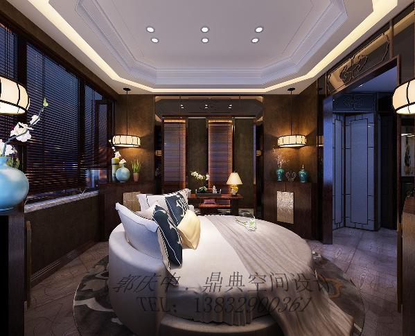 卧室设计效果方案