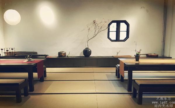 禅修中心,一个修身养性的地方