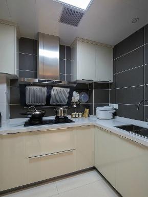 三居 收纳 80后 白领 现代 厨房图片来自tjsczs88在午后三点的分享