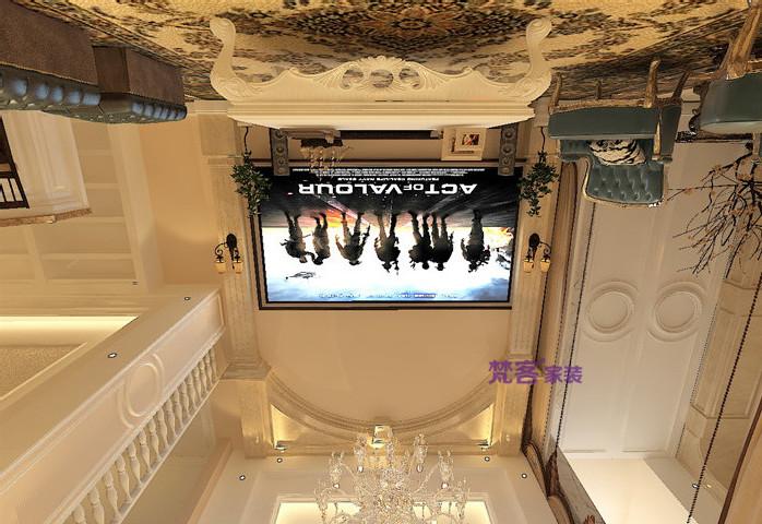 沈阳装修 装修公司 装饰公司 梵客家装 欧式图片来自装修达人崔崔在欧式风的分享