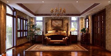 377平米欧式古典豪华大别墅