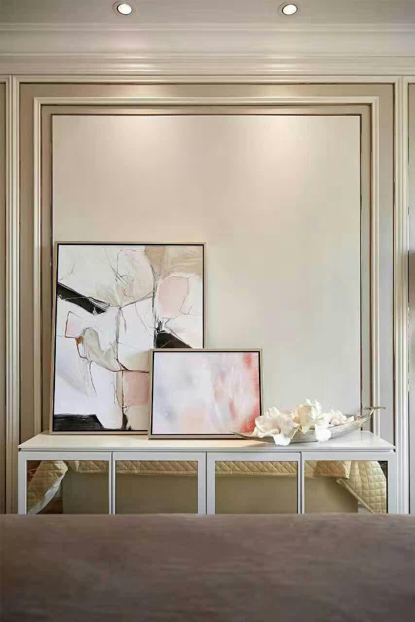 门厅图片来自西安龙发装饰:全晓龙在港式风格的分享