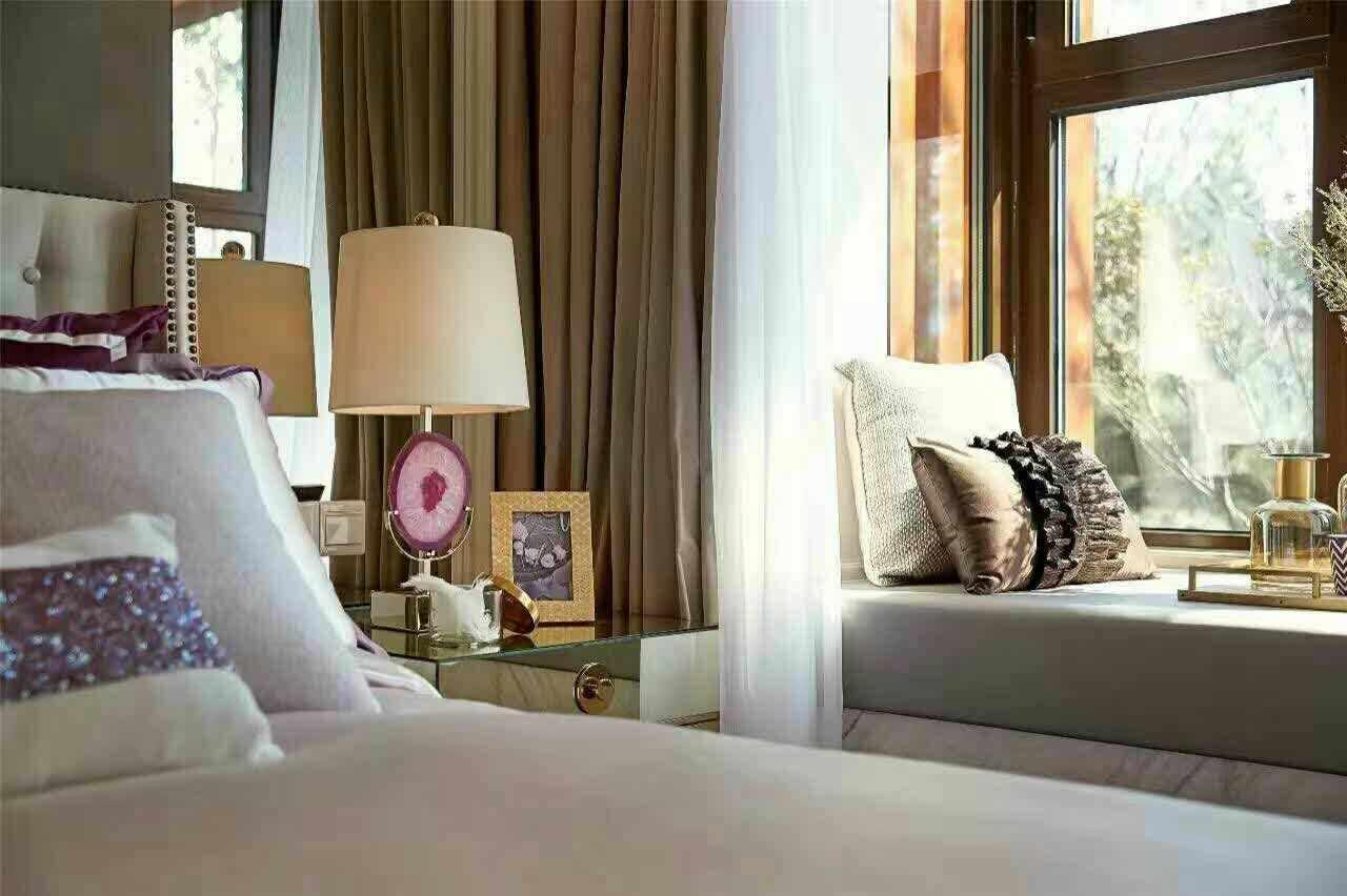 卧室图片来自西安龙发装饰:全晓龙在港式风格的分享