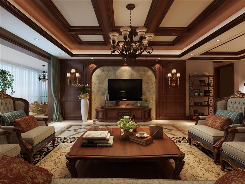 简约 欧式 田园 混搭 三居 二居 客厅 别墅 卧室图片来自 今朝设计师李萌在格调 的格局的分享