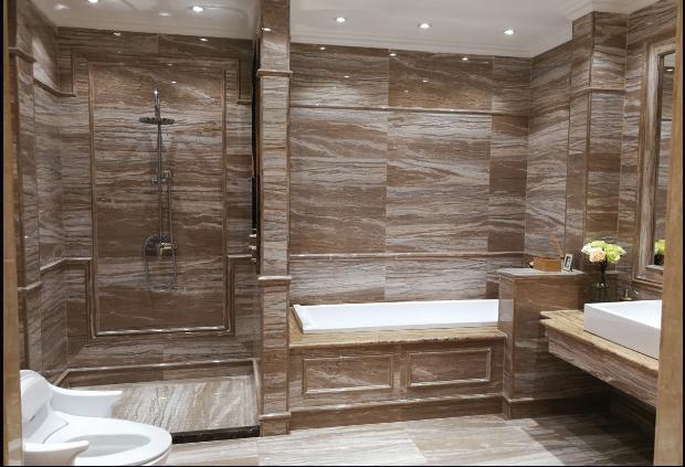 别墅 卫生间图片来自乐粉_20170228091152557在古典中式风格大宅作品的分享