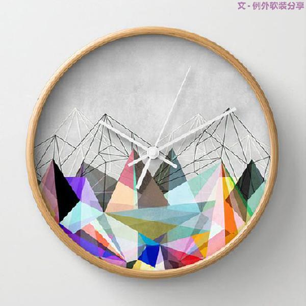 具有良好色彩构成的设计作品,会在第一时间吸引人们的注意力,并彰显出无比强大的艺术魅力。