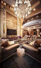 经典美式别墅值得拥有的轻奢大宅