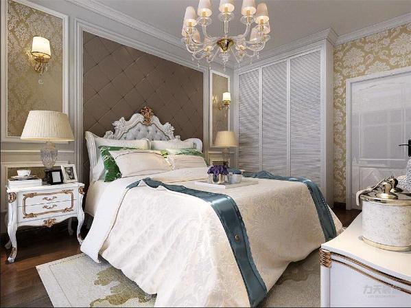 主卧室设计了大的窗户给主卧室带来了好的视野采光与通风,次卧室设计了大的窗户给次卧室带来了好的视野采光与通风,厨房布局合理,妥善利用了空间