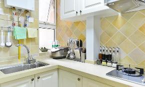 简约 三居 现代 80后 厨房图片来自今朝装饰张智慧在今朝装饰德隆家园现代简约风格的分享