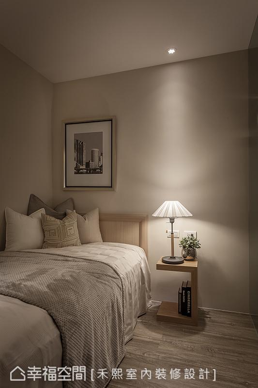 二居 简约 北欧 收纳 卧室图片来自幸福空间在北欧退休宅20年老屋の休闲新生活的分享