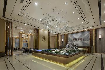 普禧·观澜售楼中心