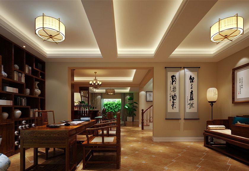 简约 欧式 别墅 白领 餐厅图片来自实创装饰百灵在潮白河孔雀城350平米装修效果图的分享