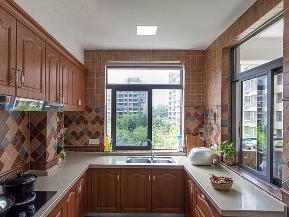 三居 收纳 小资 中式 老人房 厨房图片来自tjsczs88在老人的中式风的分享
