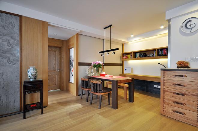 简约 现代 二居 小资 80后 客厅图片来自武汉全有装饰在奥山世纪城94平原木风格的分享