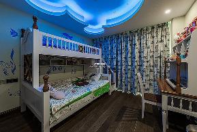 三居 白领 收纳 小资 美式 儿童房图片来自中博装饰在东方郡188方美式风格的分享