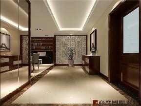 现代 三居 白领 80后 小资 其他图片来自北京高度国际装饰在中信城140㎡现代风格的分享