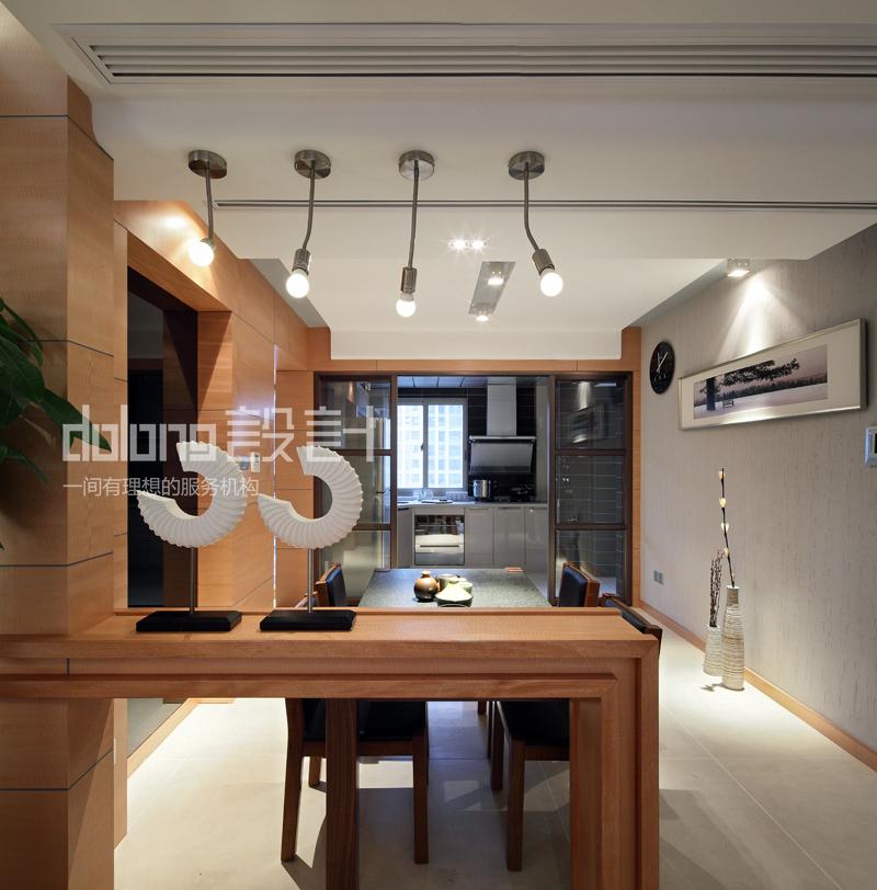 简约 餐厅图片来自DoLong董龙设计在秋日私语的分享