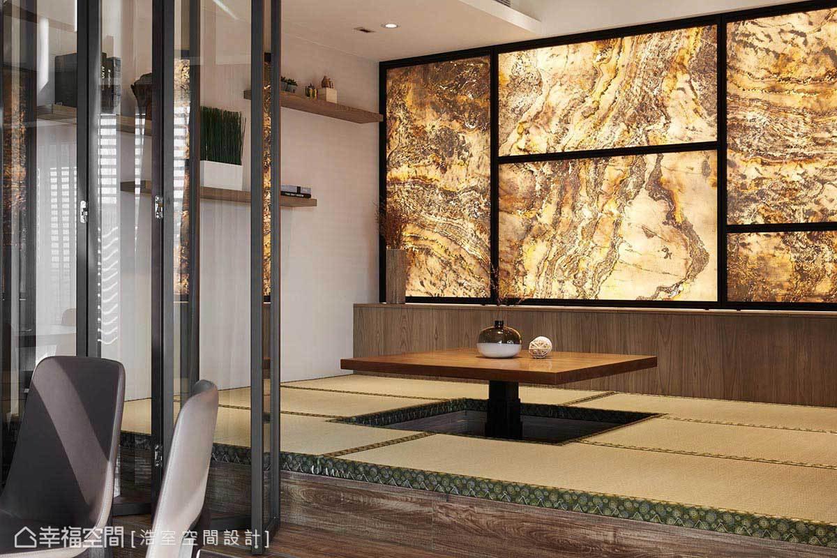 二居 现代 简约 收纳 其他图片来自幸福空间在现代时尚 大器迎宾宅邸的分享