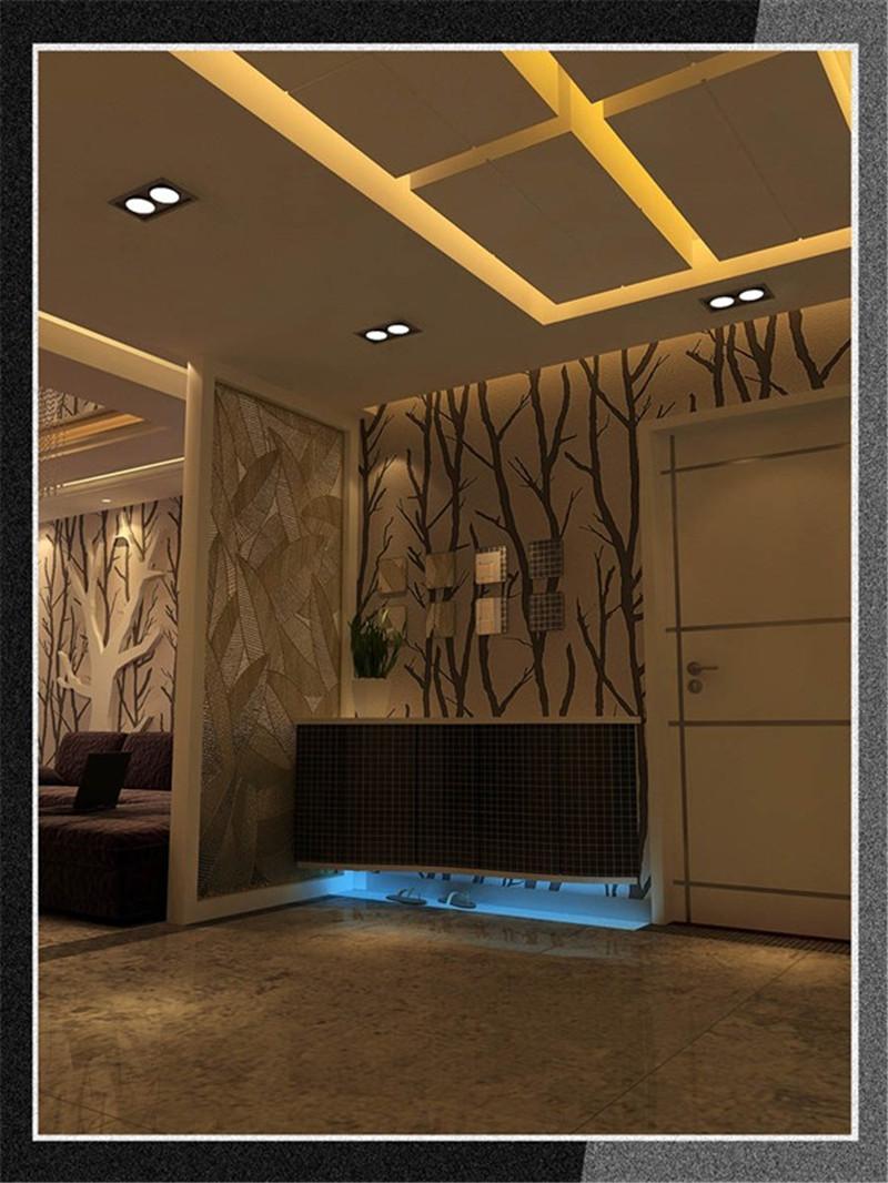 格调林泉 三居 现代 后现代 龙发装饰 客厅图片来自龙发装饰天津公司在格调林泉132平米后现代风格的分享