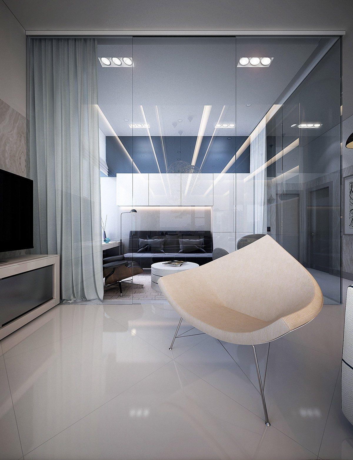 简约 其他图片来自别墅设计师杨洋在精致现代风格设计的分享