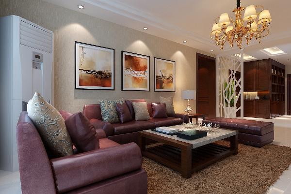 对结构改动要求不动原始结构,从地面和顶面考虑区域划分,沙发品牌材质已定,突出主题风格就行。简单大方,实用便可。