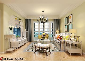 《向往的生活》扬州125平米3居