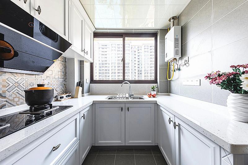 简约 二居 白领 收纳 小资 北欧 厨房图片来自中博装饰在春和钱塘89方VS大宅的北欧风情的分享