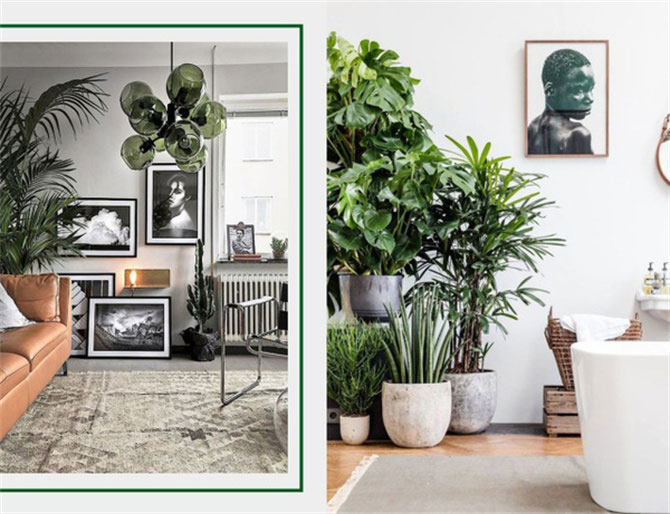"""室内设计 软装设计 家居搭配 别墅设计 时尚生活 室内设计师 软装设计师 客厅设计 豪宅设计图片来自例外软装设计在春风十里,用这抹绿""""迷醉""""你!的分享"""