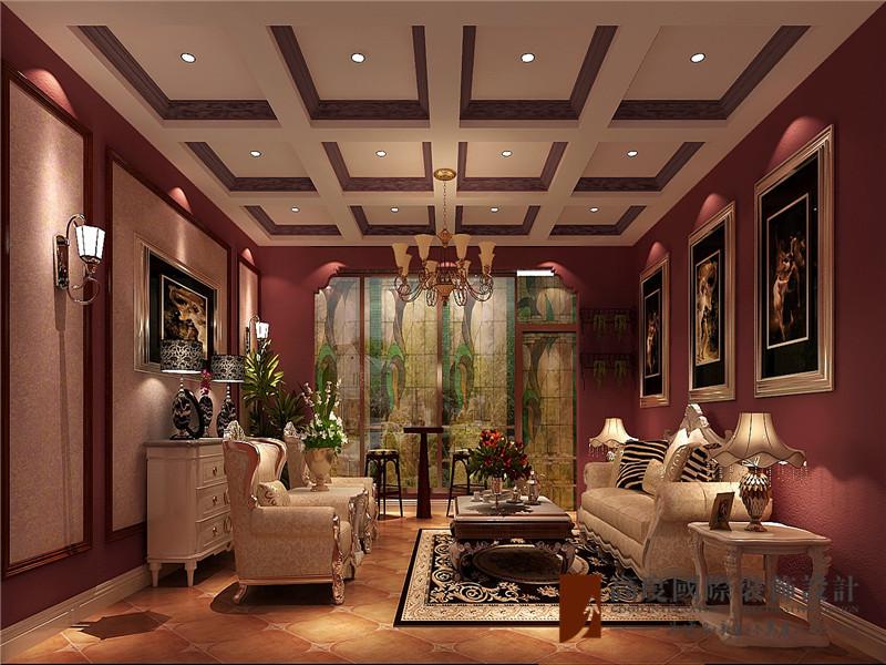 混搭 别墅 高帅富 小资 白富美 其他图片来自高度国际姚吉智在280平米混搭风格别墅美到极致的分享
