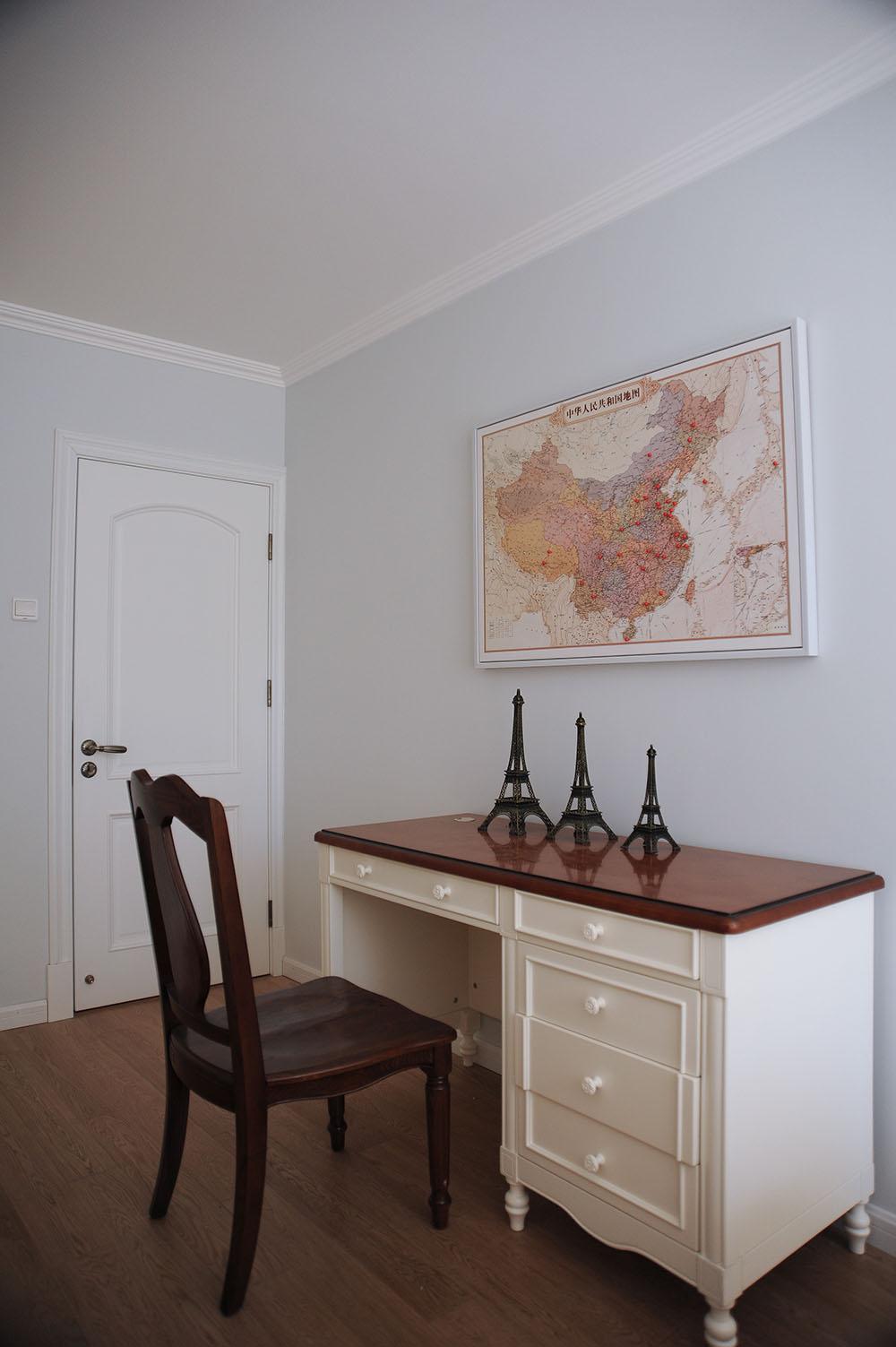 二居 卧室图片来自徐春龙设计师在传奇再现的分享