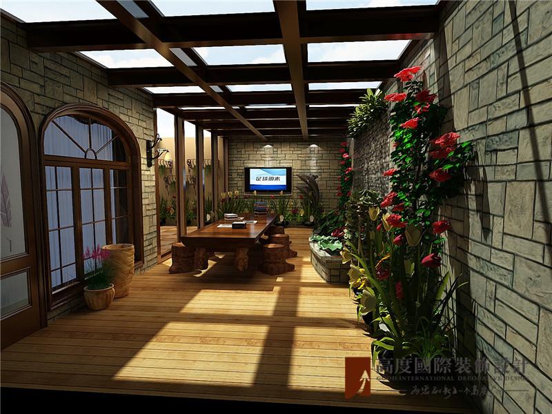 美式 别墅 高帅富 小资 白富美 其他图片来自高度国际姚吉智在600平米美式独栋别墅忠于品位的分享