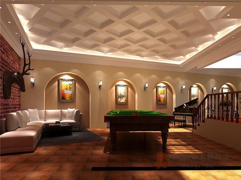 欧式 别墅 小资 高帅富 白富美 其他图片来自高度国际姚吉智在420平米欧式独栋别墅极致的奢华的分享