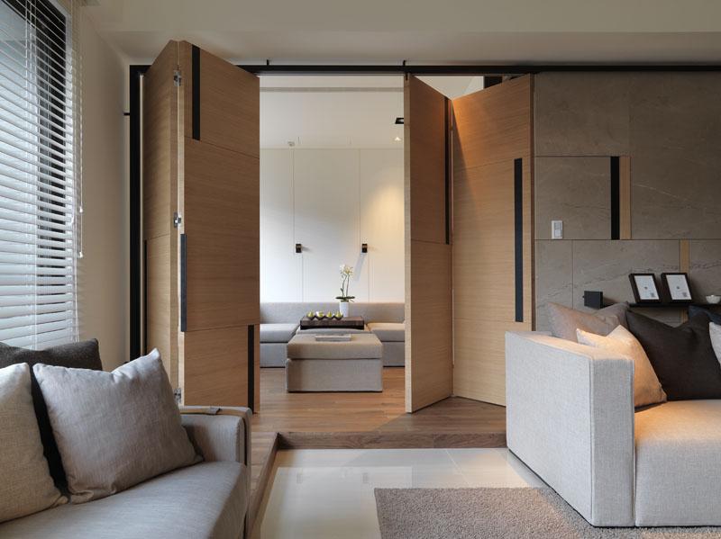 卧室图片来自广州九艺(三星)装饰设计在柏丽星寓刘总雅居的分享