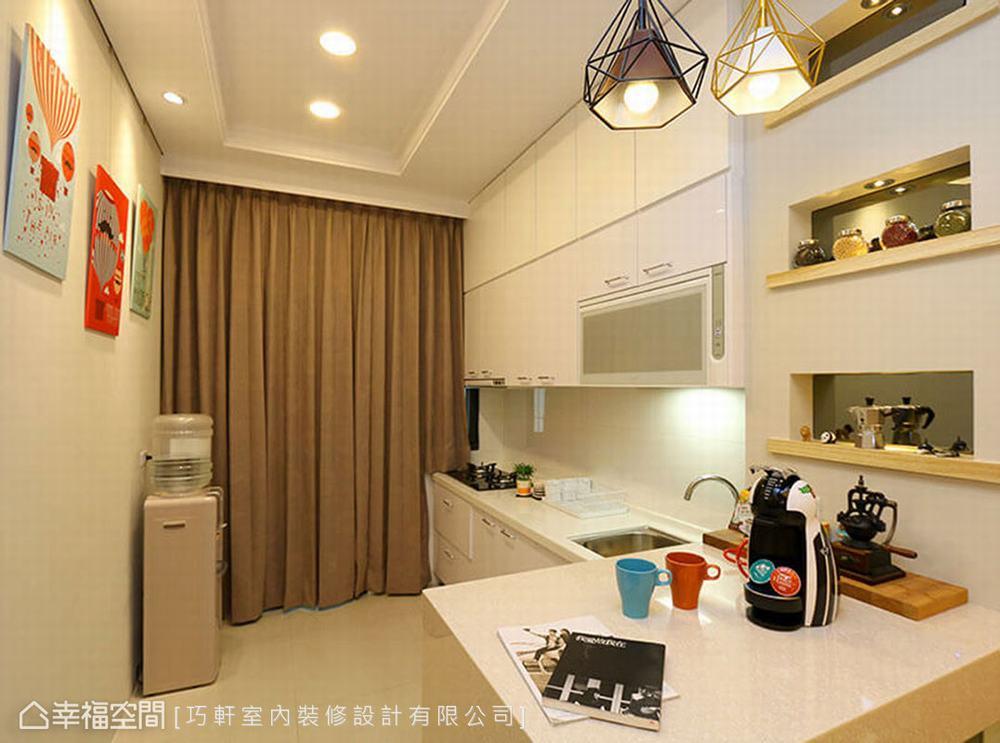 大户型 五居 休闲 民宿 厨房图片来自幸福空间在体验四季变化的215平休闲风民宿的分享