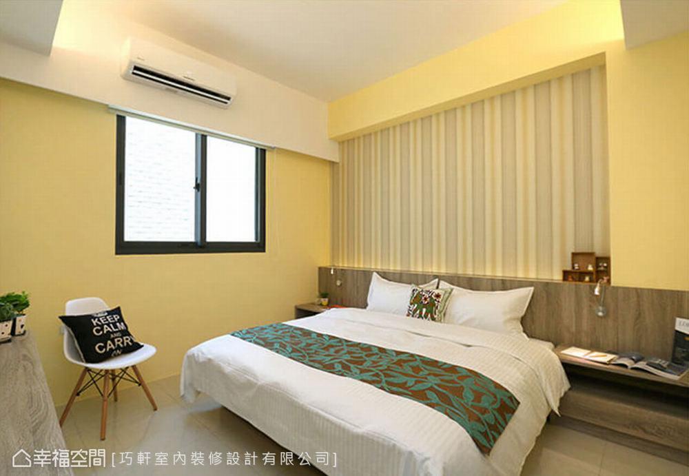 大户型 五居 休闲 民宿 卧室图片来自幸福空间在体验四季变化的215平休闲风民宿的分享