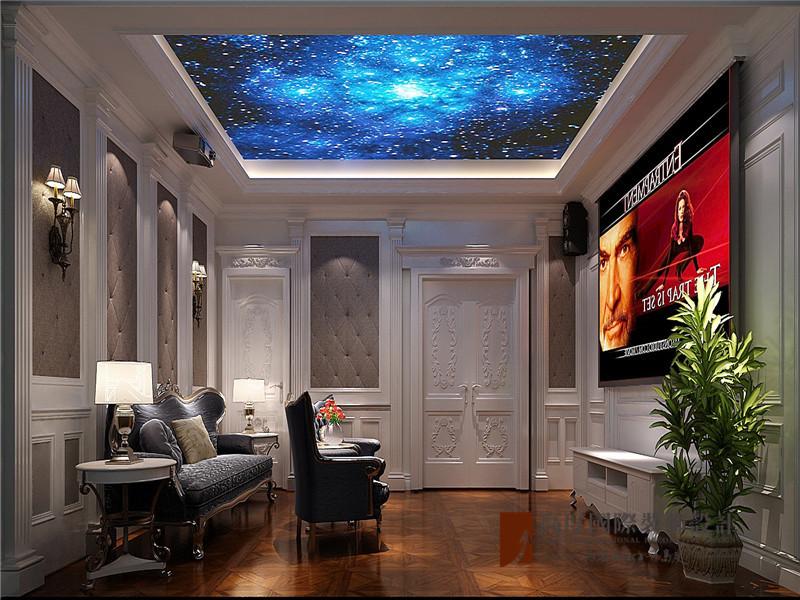 法式 别墅 高帅富 白富美 小资 其他图片来自高度国际姚吉智在550平米法式独栋别墅百年不过时的分享