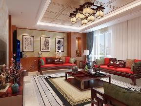 中式 新中式 别墅 白领 混搭 小资 80后 朱平波 其他图片来自朱平波在九号公馆——东方禅韵的分享