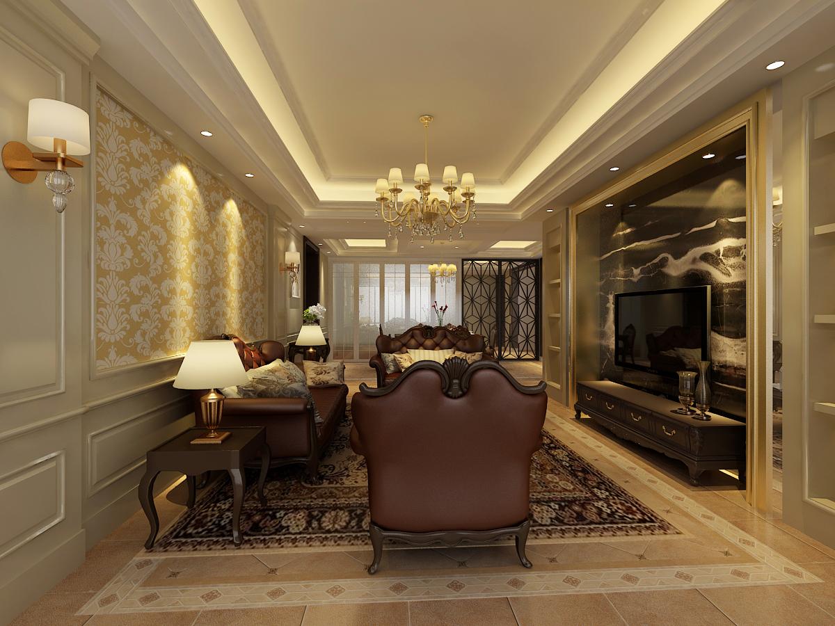 简约 欧式 混搭 三居 白领 客厅图片来自厦门巨匠装饰--铭辉在欧式奢华的分享