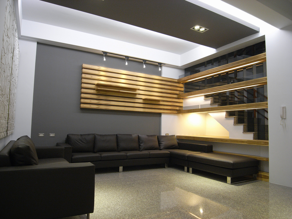 客厅图片来自广州九艺(三星)装饰设计在万科山景城王先生雅居的分享