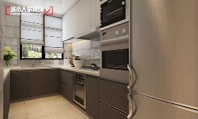 现代 混搭 三居 白领 小资 厨房图片来自太原城市人家原卯午在时尚| 绿地卢浮公馆160平米现代的分享
