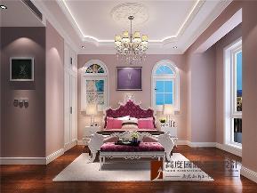 美式 新古典 别墅 小资 高帅富 80后 儿童房图片来自高度国际姚吉智在300平米美式新古典低调与奢华的分享